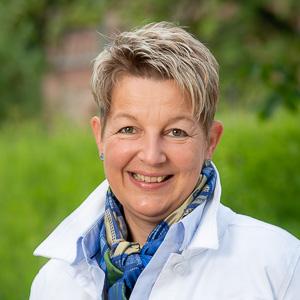 Tanja Steeg